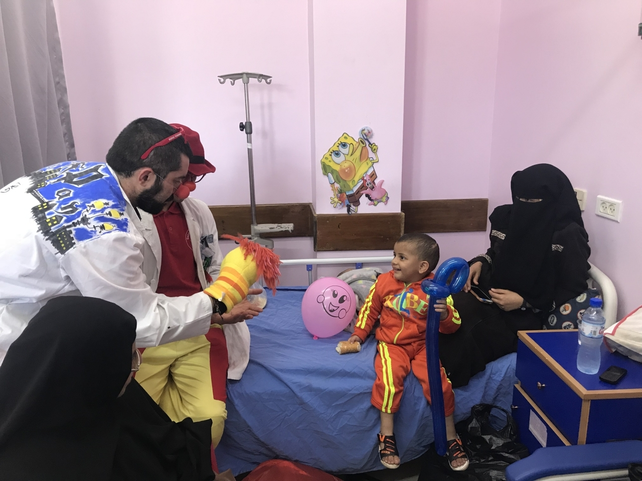 Palestina 2018