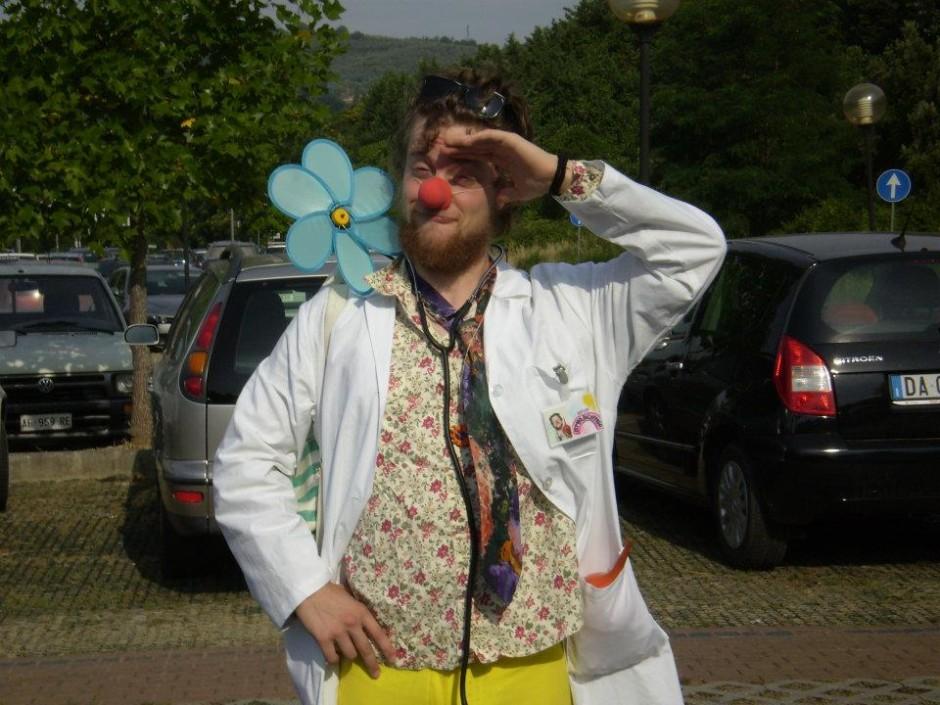 Il Dottor Bombo (loncammello)