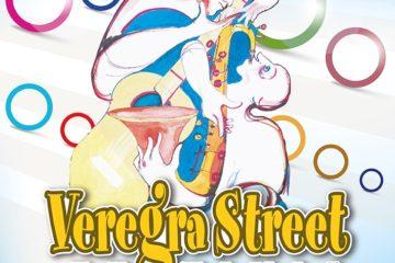 Veregra Street Festival 2019Veregra Street Festival 2019