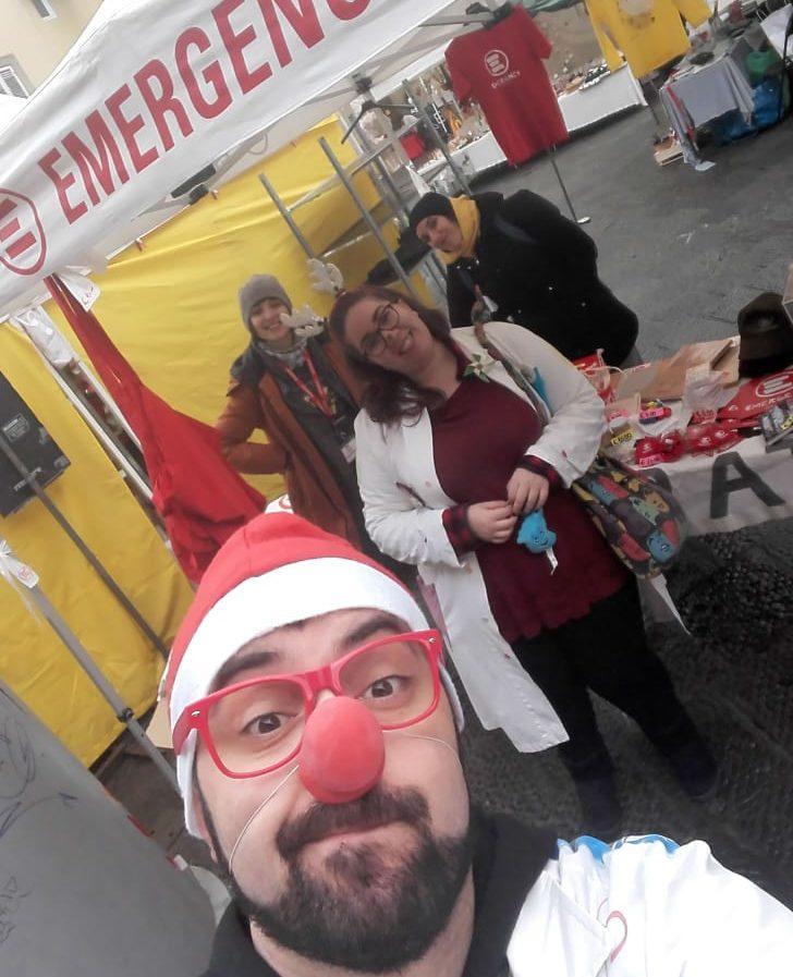 Natale con Emergency